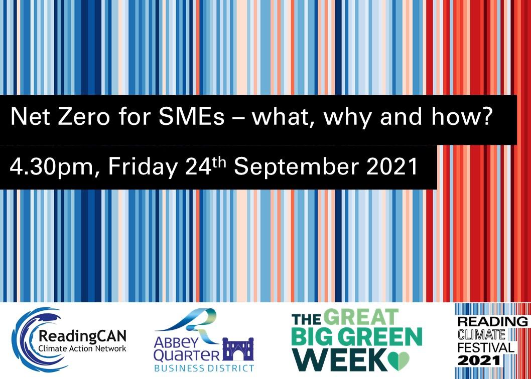 Net Zero for SMEs